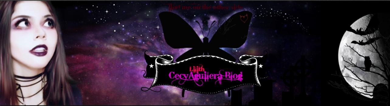 CecyAguilera Blog