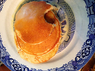 Weisenberger Flour Mill Buttermilk Pancakes
