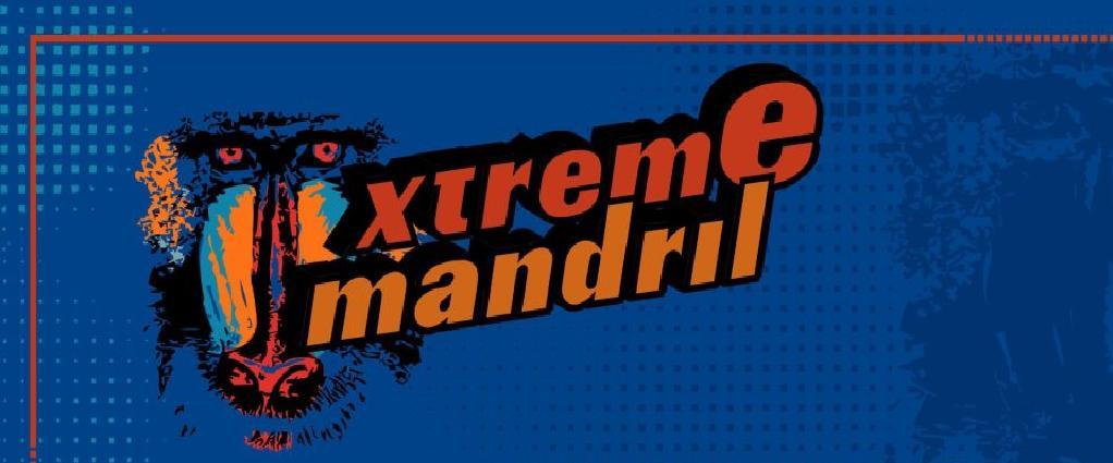 Mandril Xtreme
