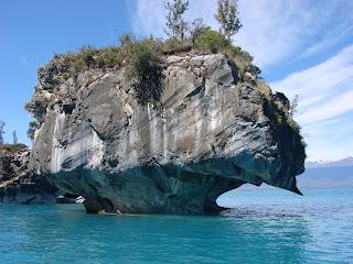 Viajes por argentina los antiguos a lago posadas por el for Cuanto cuesta el marmol
