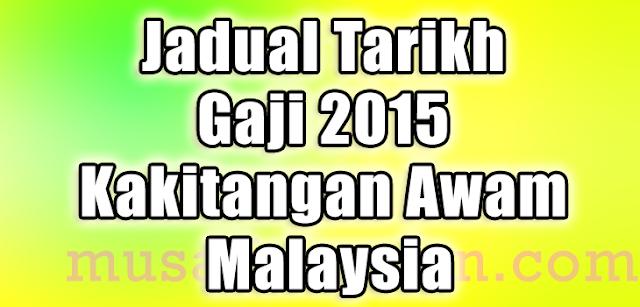 jadual-gaji-2015