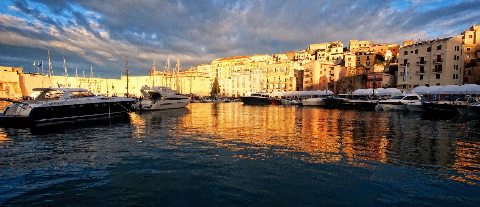 Yacht Med Festival diffonde la cultura del mare