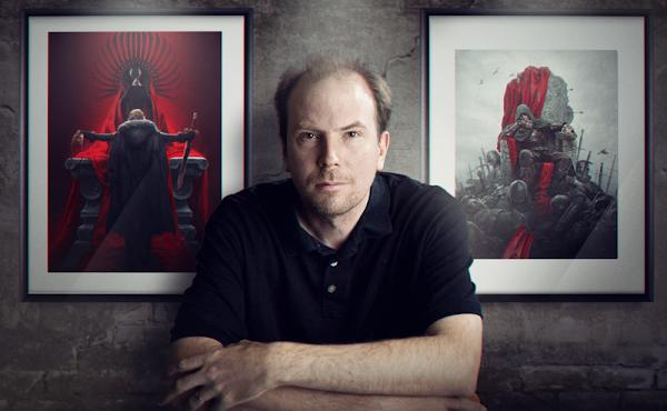 DarkSide anuncia data de lançamento para A Guerra da Rainha Vermelha