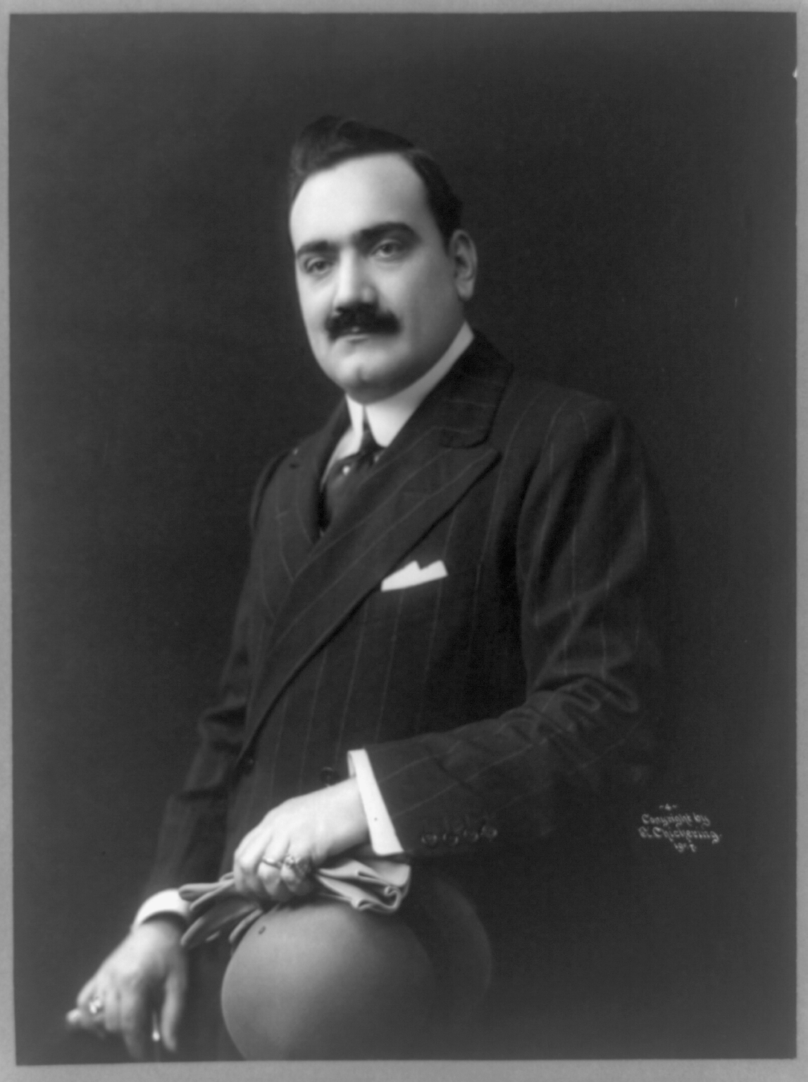 Enrico Caruso* Caruso - The Greatest Tenor In The World