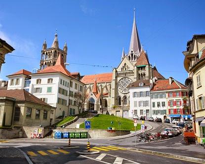 مدينة لوزان Lausanne City مدينة lausanne.jpg
