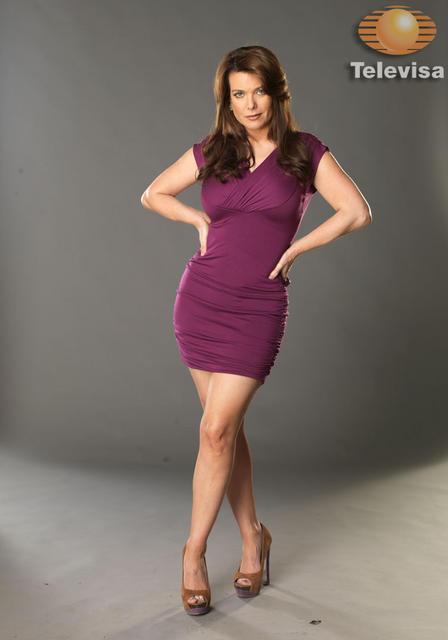 Katie Barberi :: Entretenimiento - Esmas - Televisacom