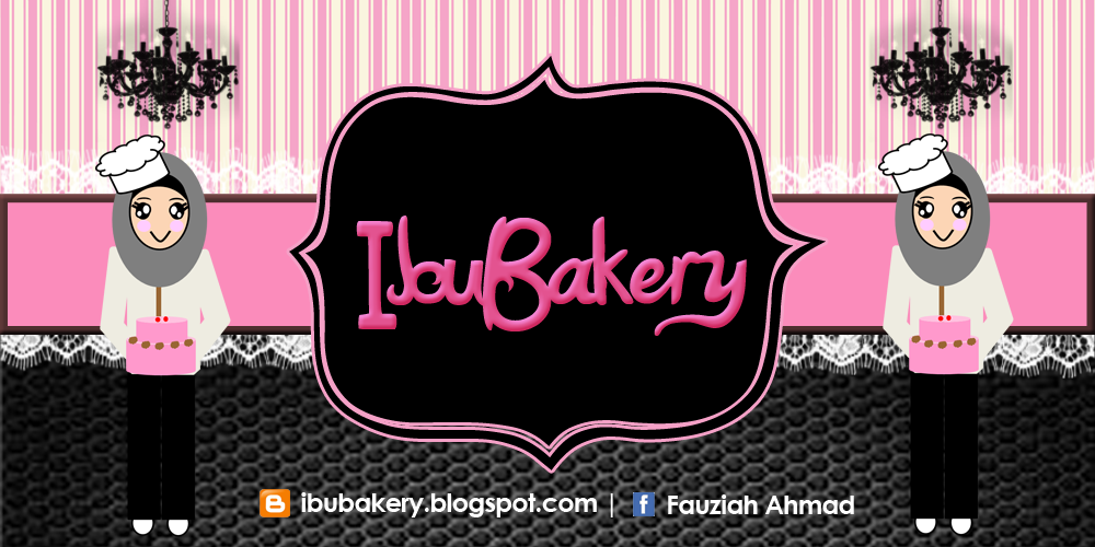 Ibu Bakery