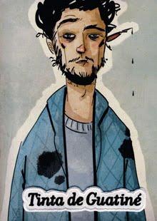 Tinta de Guatiné