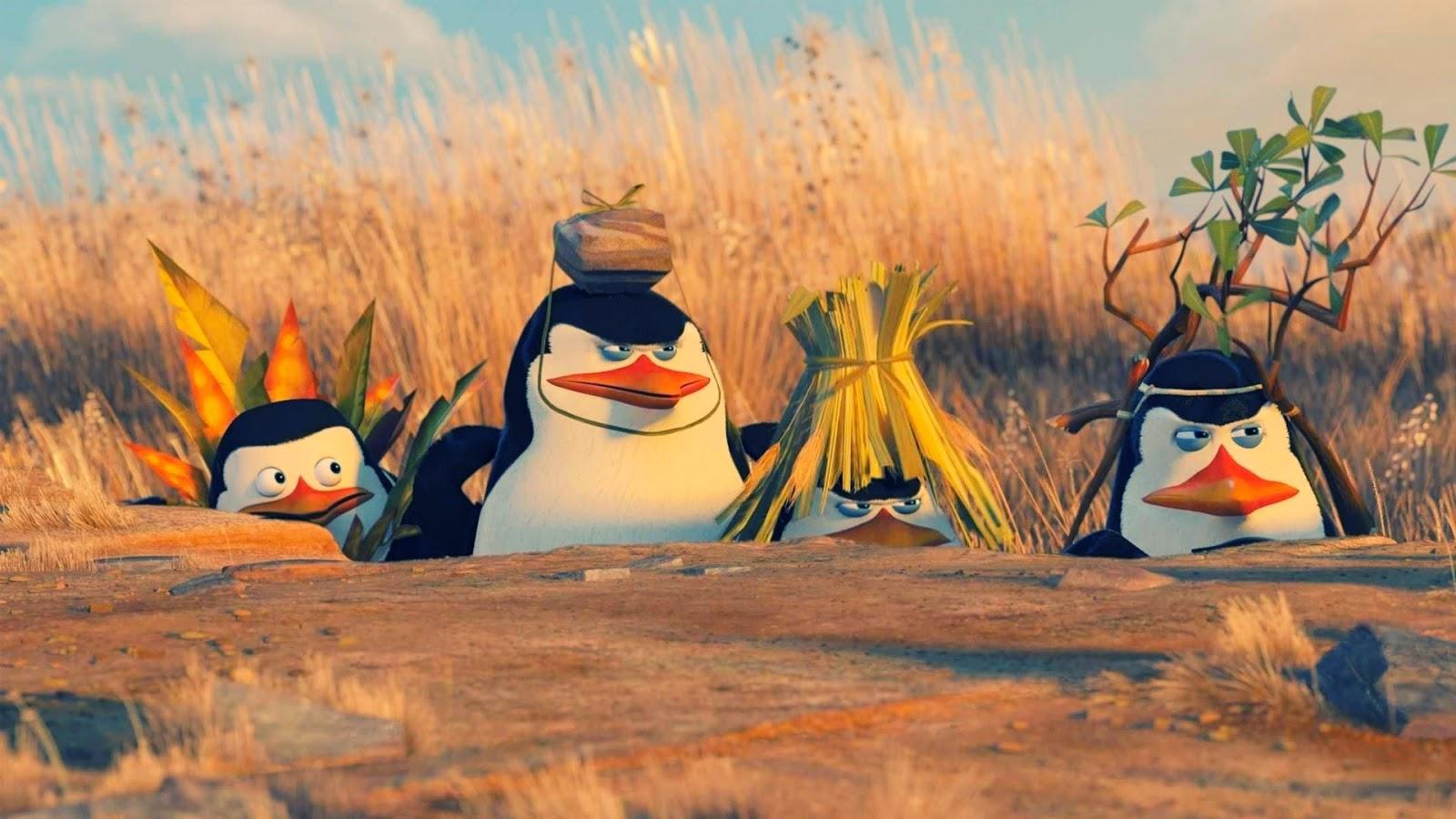 adoption at the movies : penguins of madagascar adoption movie review