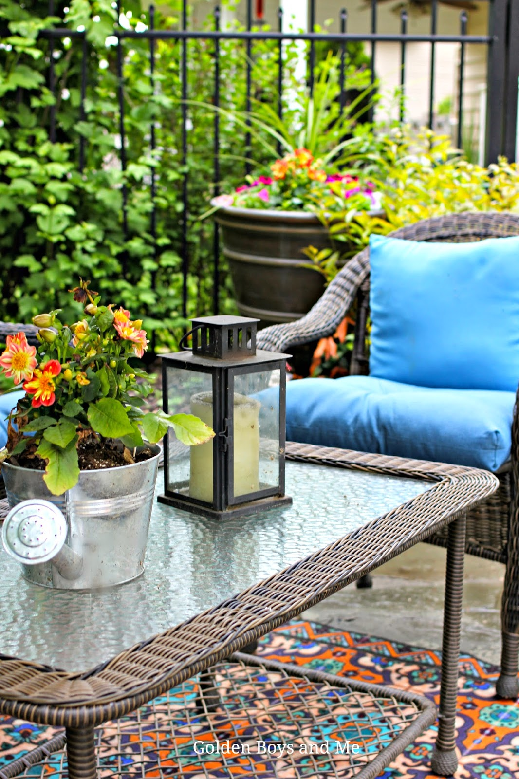 garden treasures severson patio furniture