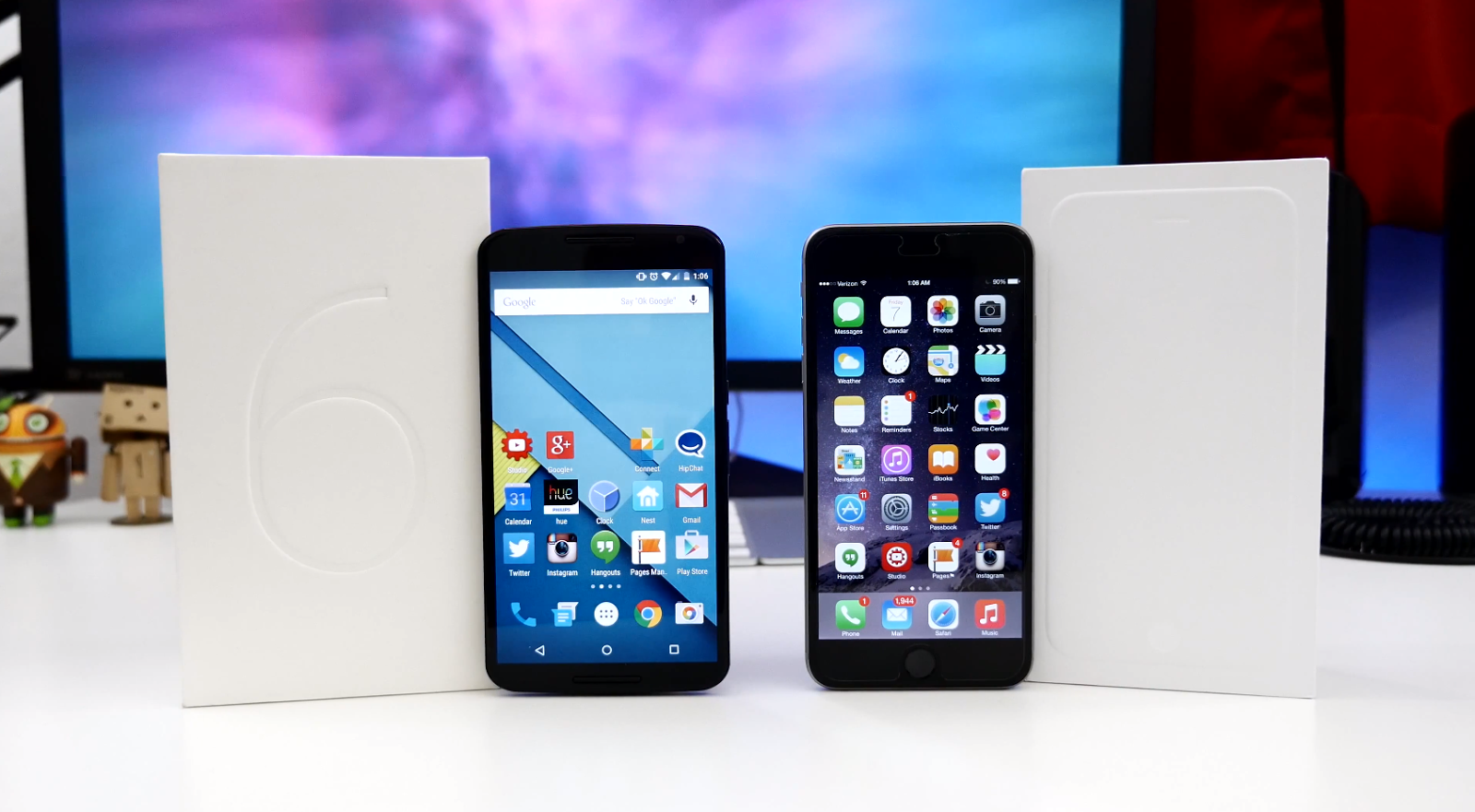 Apple Accept Android devices as Trade-ins