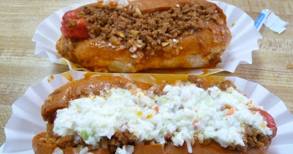 Famous Hot Dogs In Atlanta Ga