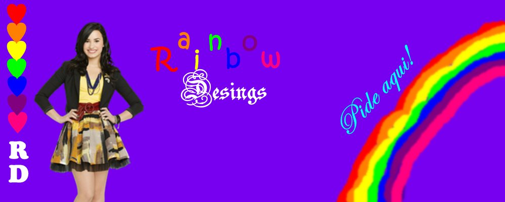 ♥RainbowDesings♥