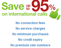 Cheapest phone calls to China for 1 cent/minute