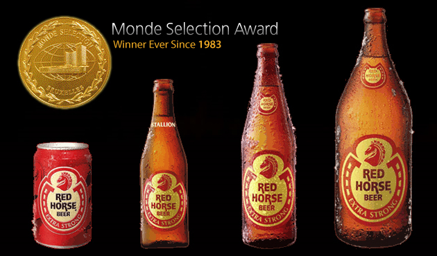 Red horse beer wallpaper - photo#17