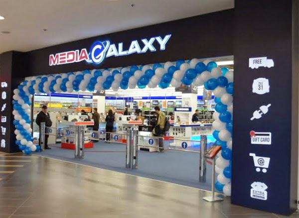 Media Galaxy Craiova: din online in offline