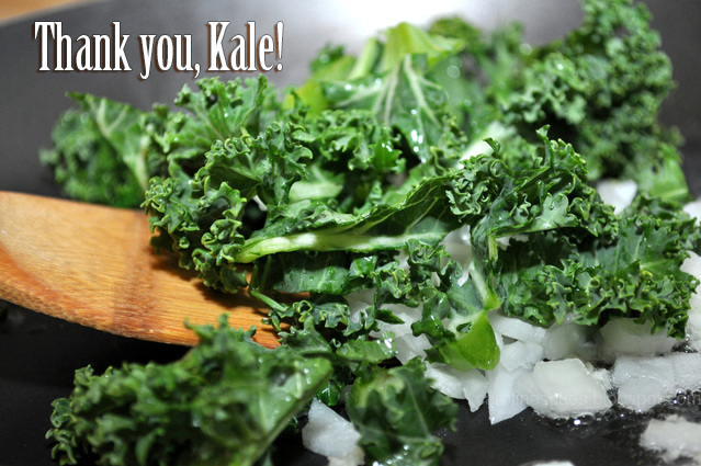 Thank you, Kale