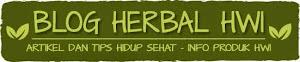Blog Herbal HWI