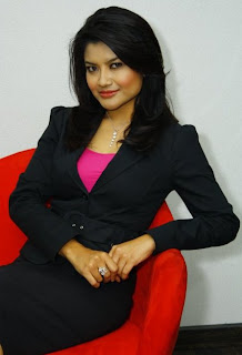 Tina Talisa