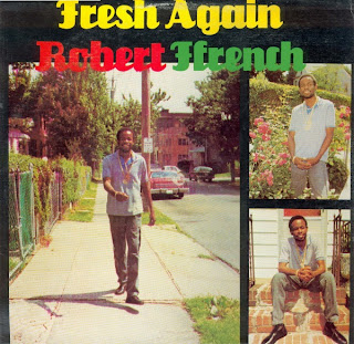 Robert Ffrench - Fresh Again