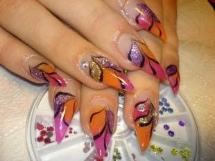 nail art designs