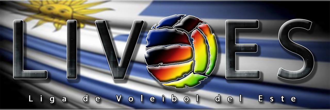 LIVOES - Liga de Voleibol del Este - El Voleibol en Maldonado lo hacemos todos.