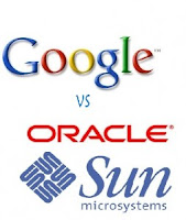 google vs java
