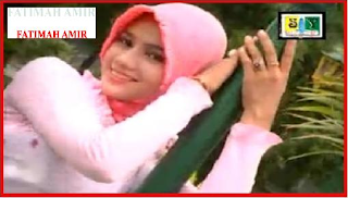 Fatimah amir