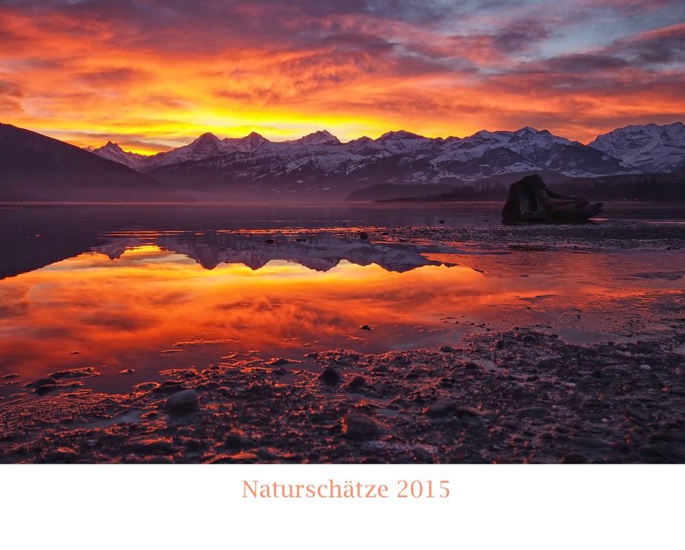 Naturschätze 2015