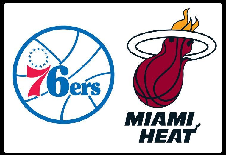 76ers vs heat - photo #4