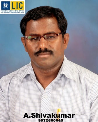 LIC Agent Bangalore