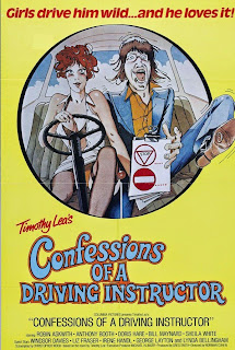 Confessions of a Driving Instructor 1976