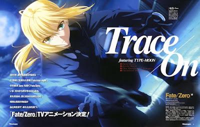 Phim Fate Zero Ss2