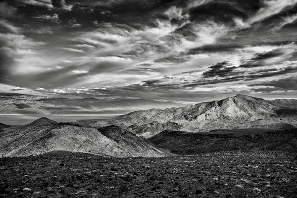 ©Tim Wallace. Proyecto Darwin - Death Valley. Fotografía | Photography