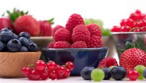 Los beneficios de la Fibra Dietética