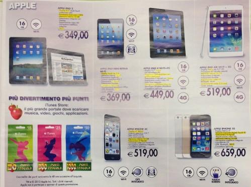 Esselunga prima di Pasqua propone sconti sui prezzi ufficiale Apple iPad e iPhone
