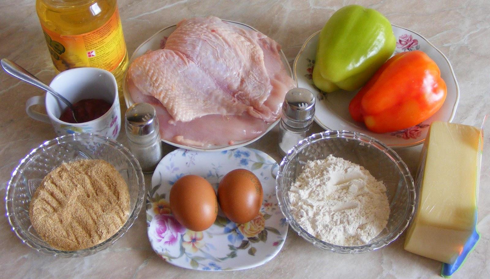 ingrediente pui cu parmezan, ingrediente pollo parmegiano, cum se prepara puiul cu parmezan, retete cu pui, retete din piept de pui, preparate din pui, retete de pui, ingrediente pollo parmigiano,