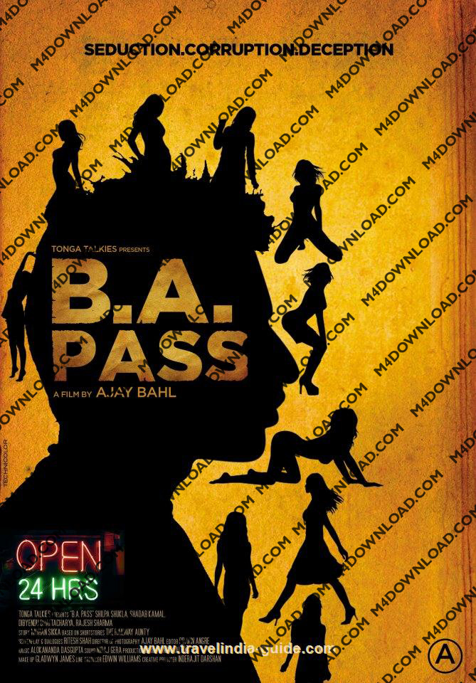 ba pass full movie download 300mb