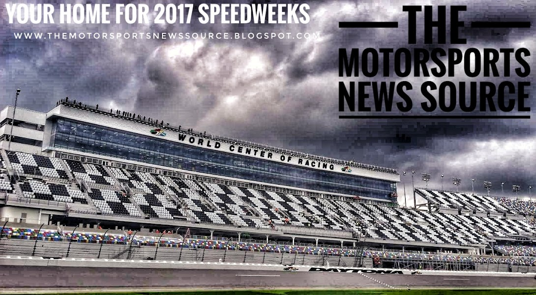 The Motorsports News Source