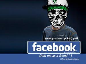 Status Facebook Via apa saja