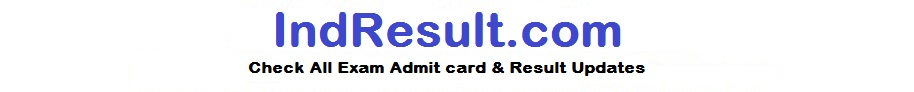 IndResult.com - All Board University Competitive Exam Results