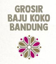 Distro Koko Bandung