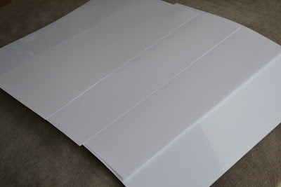 blank pages after leaving the printer