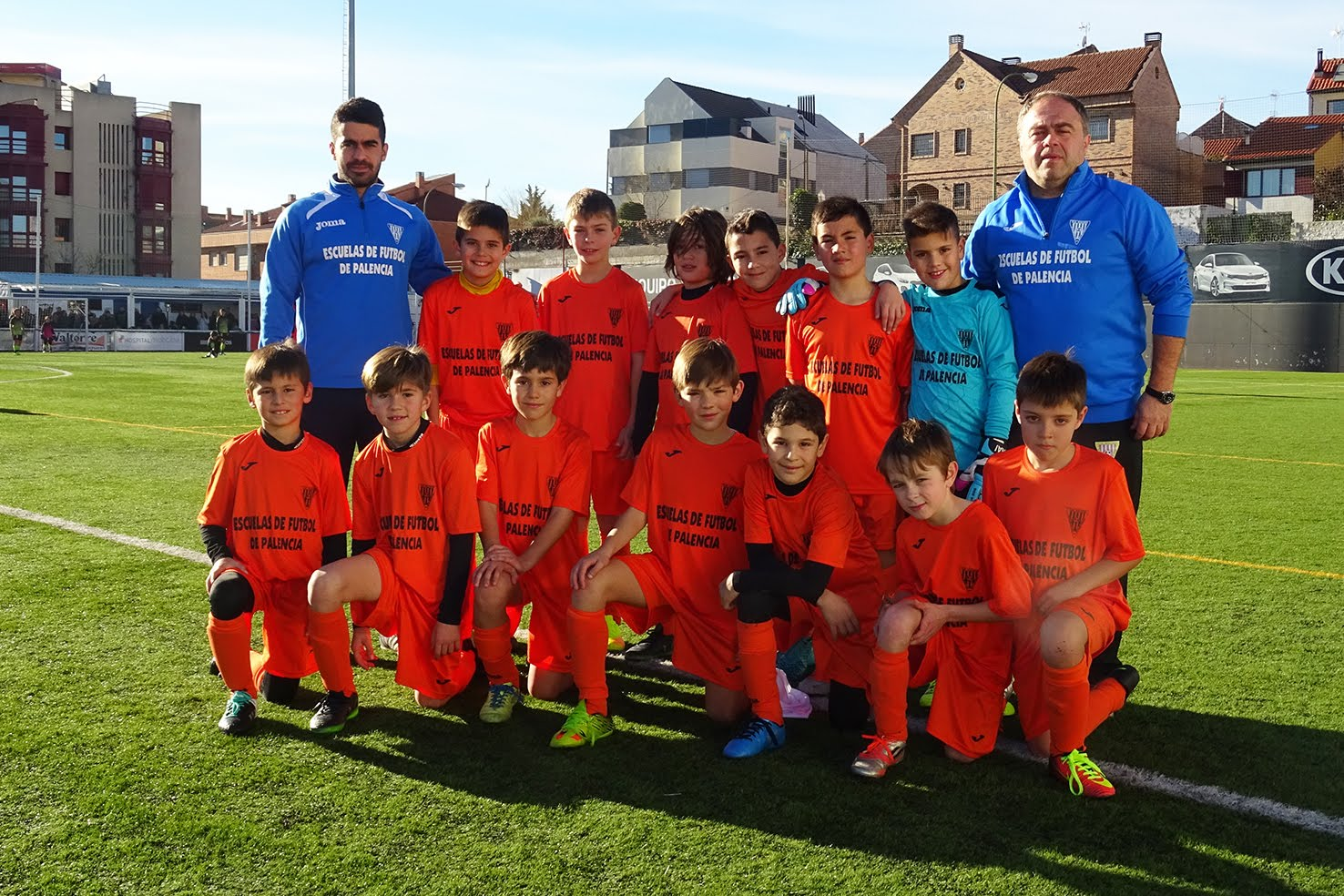 canillas christmas cup