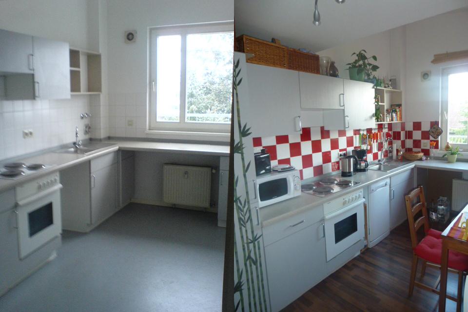31 Phantasie Klebefolie Für Küche | Küchen Ideen