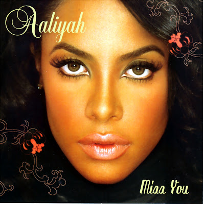 Aaliyah Feat. Jay Z - I Miss You (CDS)-2003-hlm