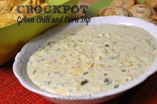 http://www.abountifullove.com/2016/01/crockpot-green-chili-and-corn-dip.html