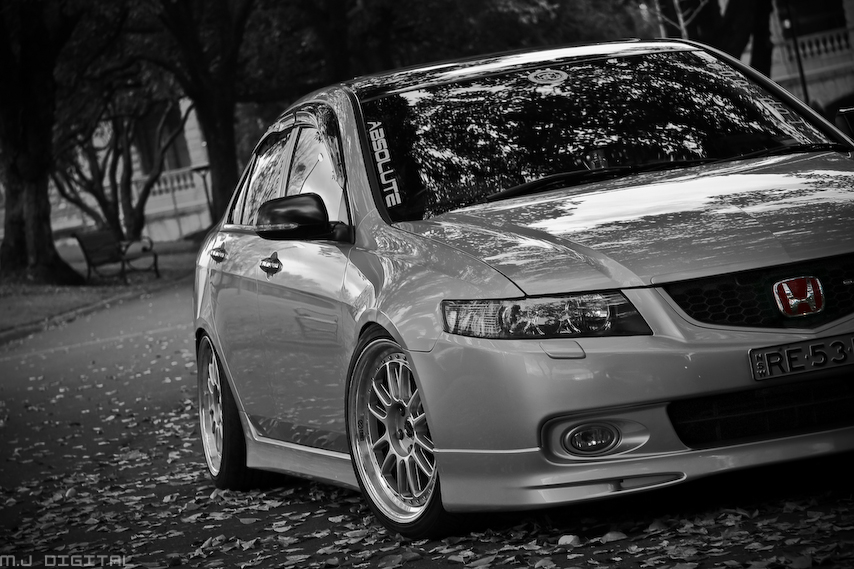 World Best Cars Honda Accord Cl9
