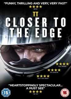 ντοκιμαντέρ για αγώνες ταχύτητας
