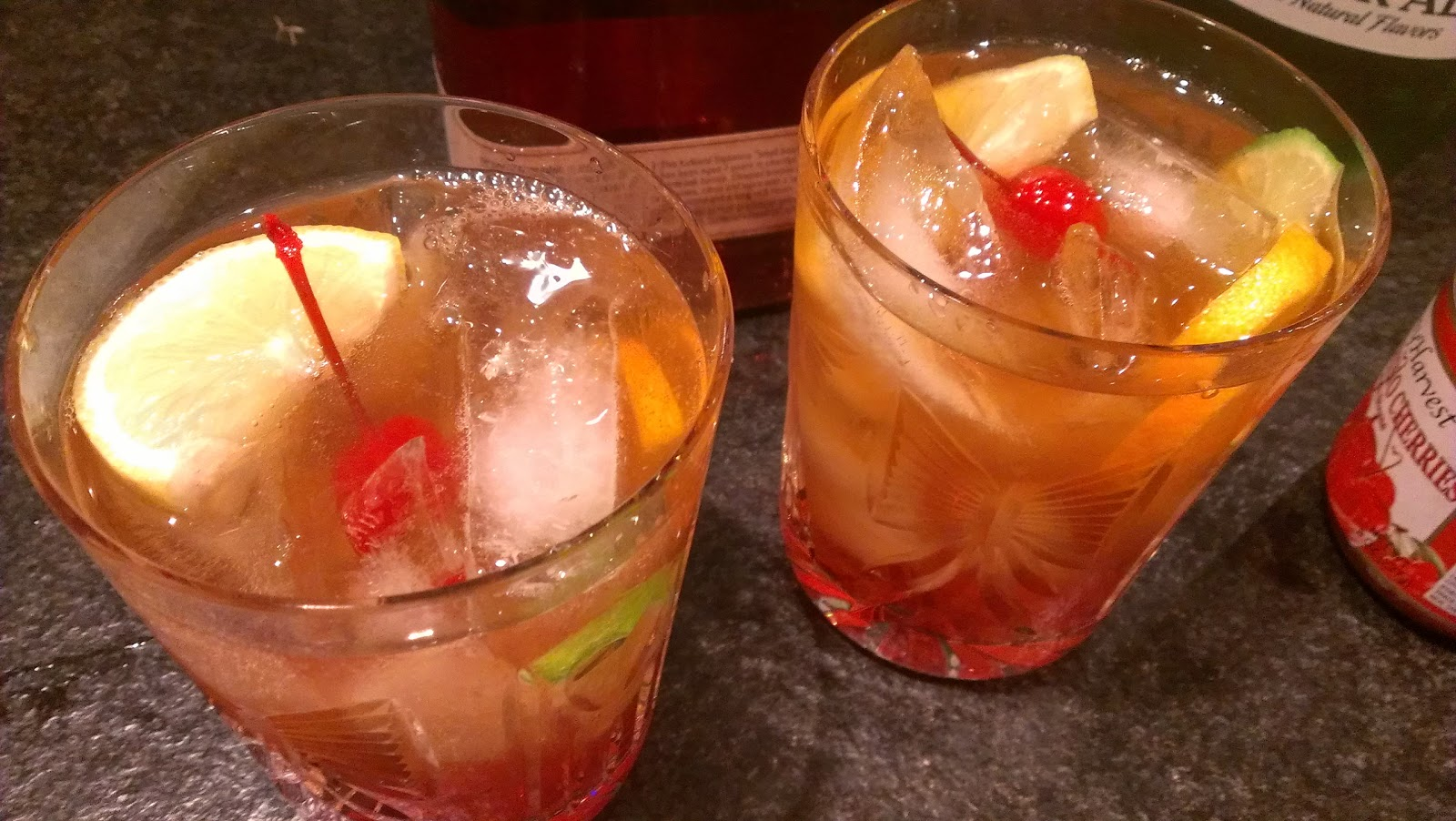 Got it, Cook it: Old Fashioned- The New Holiday Tradition